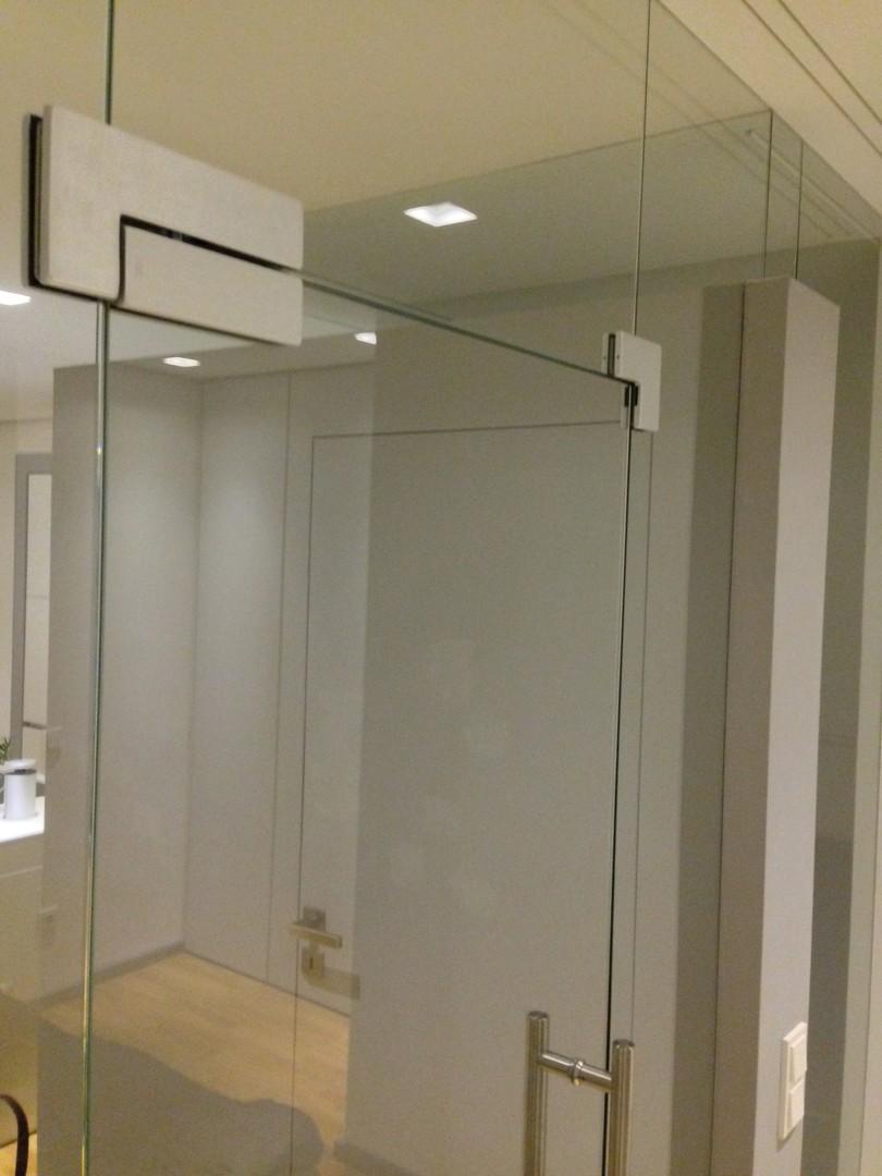 Glaswand Dirk Niemeier GmbH Schreinerei Amp Innenausbau